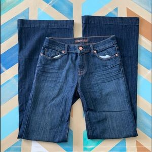 The Limited. Jeans